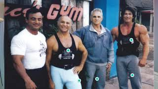 Daryl Conant  Remembering Vince's  Bodybuilding Gym