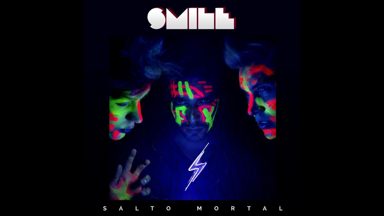 Smile - A Escondidas (Audio)