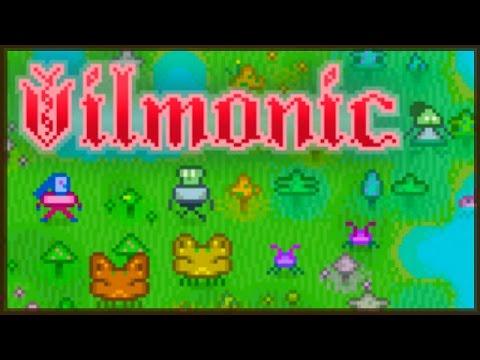 Vilmonic - Life Simulator & Evolution Sandbox Game