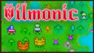 Vilmonic - Life Simulator & Evolution Sandbox Game