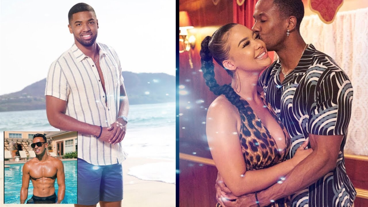 Download Bachelor In Paradise Recap: Ep 9 | new guys, Ivan is acting desperate, Tia is being dramatic