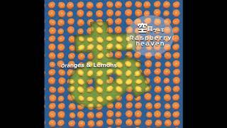 Oranges \u0026 Lemons - 空耳ケーキ