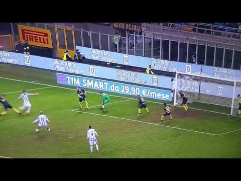 Inter - Pescara 3-0  La Sintesi - Leggenda Nerazzurra -