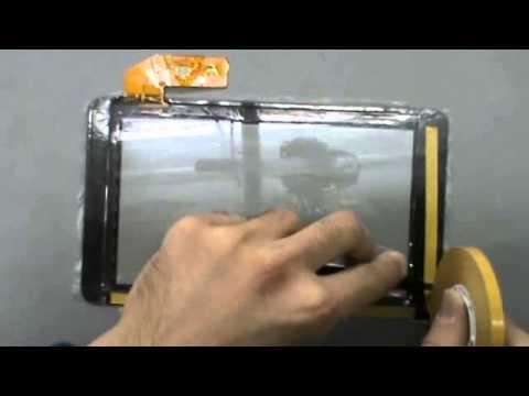 Impextrom como colocar cinta de doble cara youtube - Velcro doble cara ...