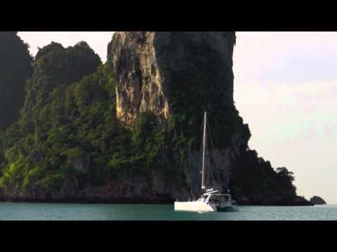 Day Trips From Ko Jam Island Near Krabi, Thailand