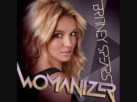 Britney Spears 'Womanizer' (HQ Sound)