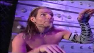 Jeff Hardy TNA 2004-2005 - The Fantasy (30 Seconds To Mars)