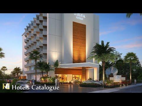 Delta Hotels Daytona Beach Oceanfront Hotel Overview