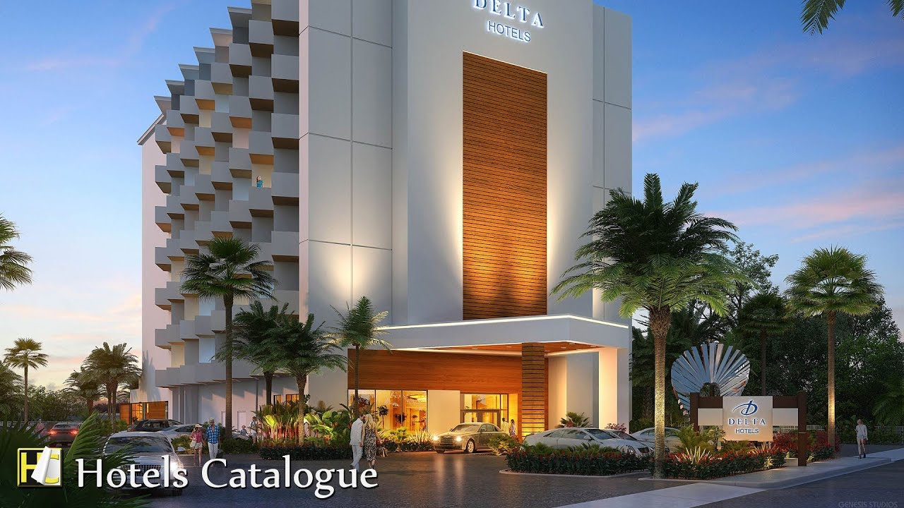 Delta Hotels Daytona Beach