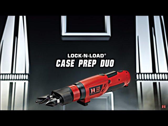 Hornady® Case Prep Duo