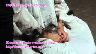 Repeat youtube video 『Hair Angel Vol.41』(hair cut) SAMPLE.wmv