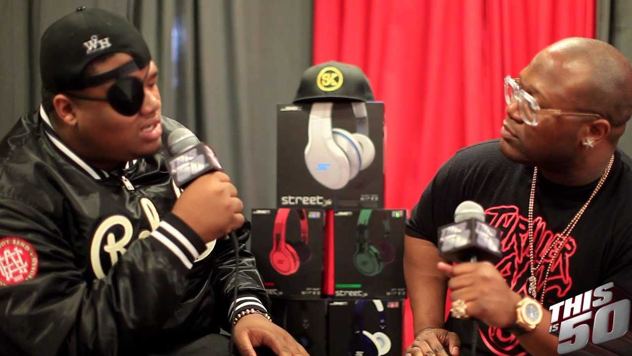 Doe B Talks Getting Shot in His Eye; T.I. Stamping Him ...