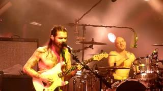 Biffy Clyro - Victory Over The Sun -- Live At AB Brussel 10-02-2017