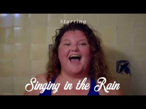 """Mustang and Gregory """"Singing in the Rain (Shower)"""" 