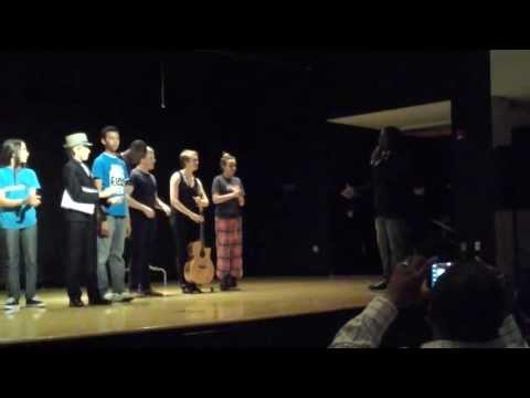 Star Prep Academy Play 2013