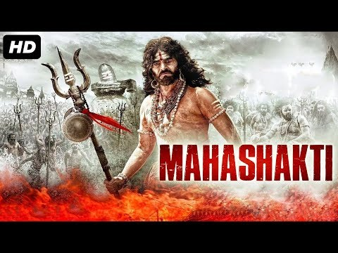 MAHASHAKTI (2019) New Released Full Hindi Dubbed Movie | New Movies 2019 | New South Movie 2019