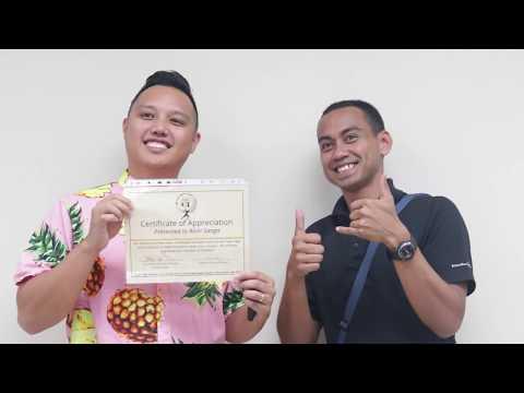 Career Day   Tiyan High School 2018