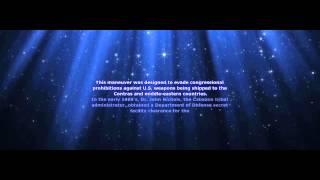 The Last Circle - Chapter 4 - Wackenhut Corporation [Video + Text To Speech]