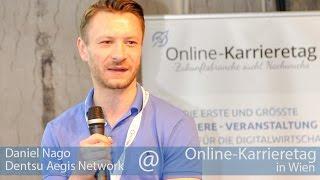 видео Dentsu Aegis Network