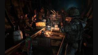 Metro 2033 Gameplay - 20. Mission: Kind (HD)