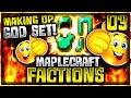 """MAKING OP GOD SET"" - Minecraft Factions Server Let's Play - Ep.3 (Minecraft Raiding) (Season 3)"