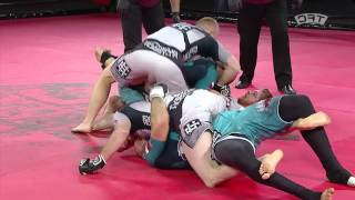 TFC 5 vs 5 - Fight 3 of the TFC Event 3 Peak Submission (NYC, USA) vs HFA (Gdynia, Poland)
