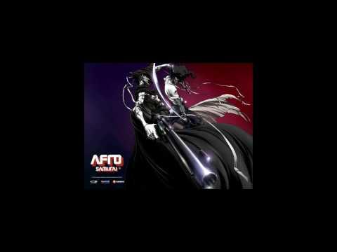 """""""Kimono Dance"""" (Afro Samurai Game Original Soundtrack) HD"""