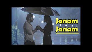 Janam Janam || Saurav Jha Sings Arijit Singh Song || My Sung Song || One Janam pata hai || Pata nahi
