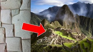 Machu Picchu - The Part They DON