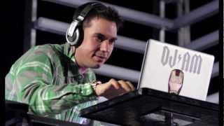 DJ AM - Journey Mix