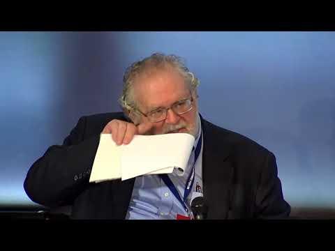 Walter Russell Mead | Delphi Economic Forum 2018