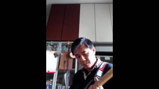 茫茫路Guitar Karaoke