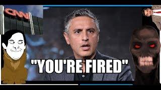 CNN Drops Reza Aslan