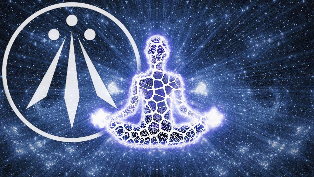Meditación: Decreto de Eliminación de Programaciones Mentales Limitantes