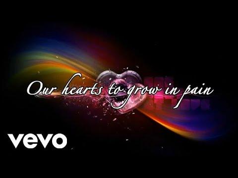 Westlife - Fragile Heart (Lyric Video)
