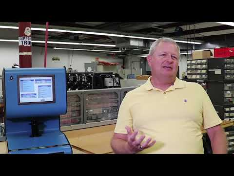 Technidyne Tough Video – Todd Popson