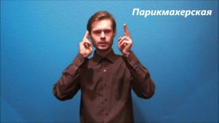 Русский жестовый язык. Урок 16. Город, транспорт