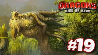 The Everwing Emerges! | DRAGONS : Rise Of Berk - Ep19 HD