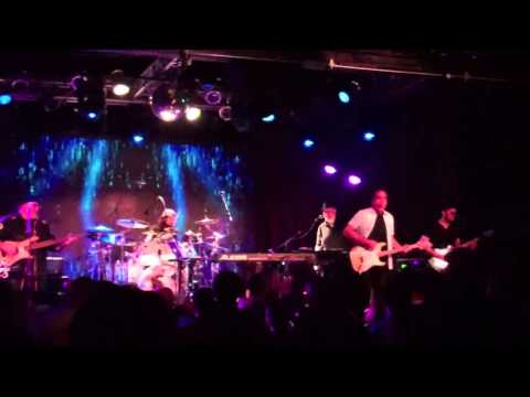 Neal Morse Band - Jet / Reunion, NYC 2/24/15