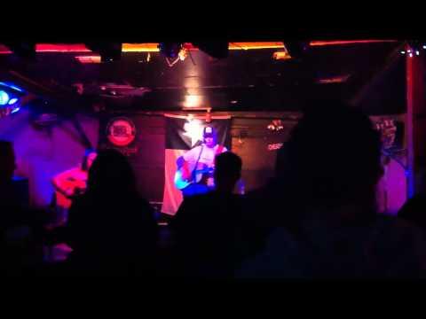 Jason Boland - Somewhere Down in Texas (HD)