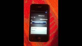 Сброс настроек на айфон 4