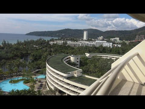 Hilton Arcadia Resort & Spa, Phuket, Thailand