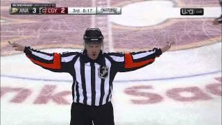 Postgame Recap: Ducks vs Flames - Game 3