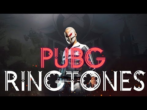 EPIC PUBG RINGTONES [Download Now]