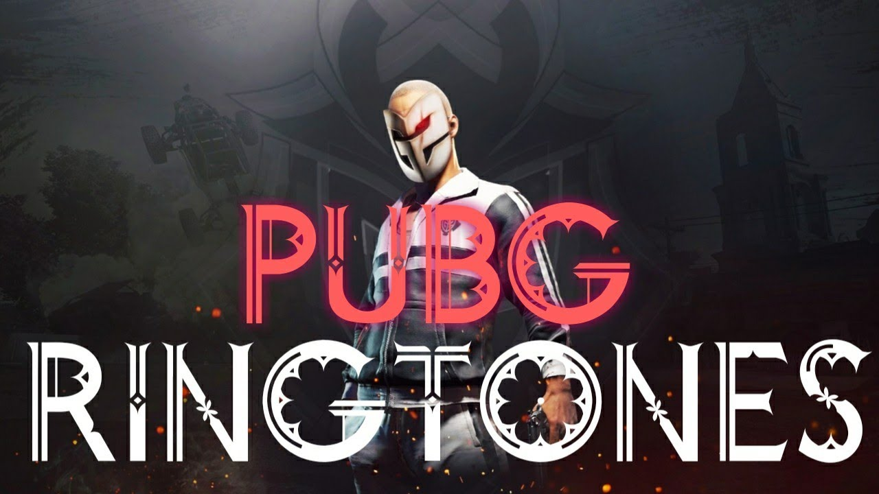 pubg message ringtone download mp3
