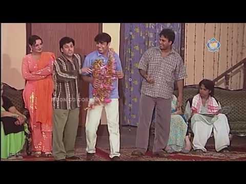 Naseem Vicky Most Funny Comedy Drama Clips
