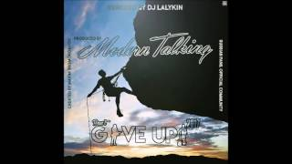 Modern Talking Don t Give Up 2017 Extended Soul Mix Remixed by DJ Lalykin