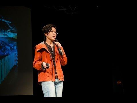 Awaken The Dragon: Michelle Lim at TEDxYouth@Singapore