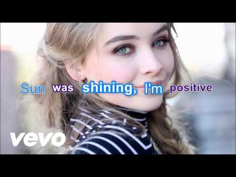 Four, Five Seconds Sabrina Carpenter Cover Lyrics