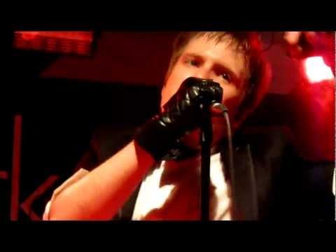 Patrick Stump - Spotlight (Live @Underground, Köln)